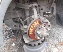 Рычаг подвески. Nissan Atlas, M6F23 Двигатель TD23