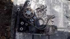 Насос масляный. Toyota Camry, CV40 Двигатель 3CT