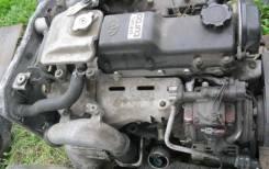 Продажа двигатель на Toyota Hiace KZH106 1KZ-TE