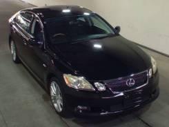 Lexus GS450h. GWS191, 2GRFSE