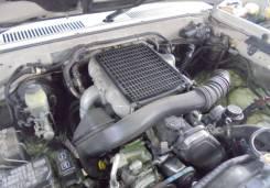 Продажа двигатель на Toyota LAND Cruiser Prado KZJ90-95 1KZ-TE
