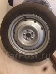 Запасное колесо Subaru. x16 5x100.00