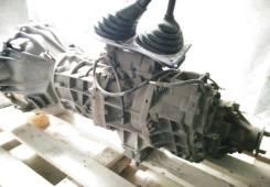 Продажа МКПП на Toyota LAND Cruiser 105 105 1HZ