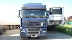 DAF XF 95. Продам даф хф 95 евро 2, 12 000 куб. см., 27 000 кг.