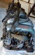 МКПП. Toyota Land Cruiser, HJ61V Двигатель 12HT