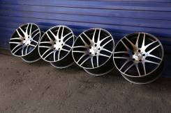 BMW. 8.5/9.5x19, 5x120.00, ET15/19