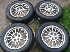 OZ Racing Superturismo LM. 7.5x17, 5x114.30, ET38