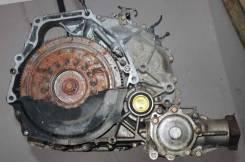Вариатор. Honda Capa, GA6 Двигатель D15B