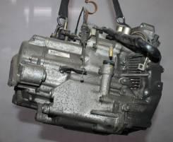 Автоматическая коробка переключения передач. Honda Integra, DC1, DB6 Двигатель ZC