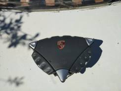 Подушка безопасности. Porsche Cayenne, 955