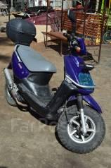 Yamaha BWS 100. исправен, птс, с пробегом