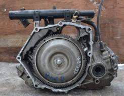 Автоматическая коробка переключения передач. Honda Acty, HH3 Двигатель E07A