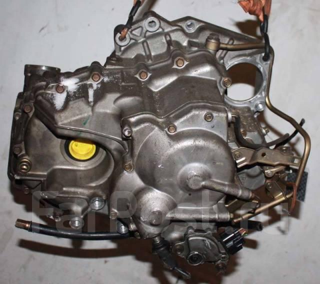АКПП. Honda Life, JB2 Двигатель E07Z