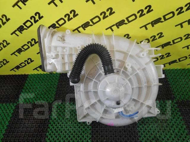 Мотор печки. Nissan Primera, WQP11, P11E, WP11E, HNP11, QP11, HP11, WRP12, WTP12, P11, WHP12, FHP11, WHNP11, WP11, WHP11, TNP12, WTNP12, TP12, HP12, P...