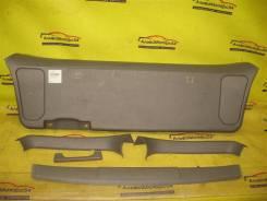 Обшивка двери багажника SUBARU FORESTER