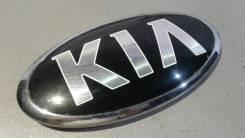Эмблема Kia Sportage