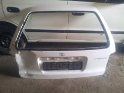 Дверь багажника. Toyota Corolla, AE102, AE104, EE103V, EE103, AE104G