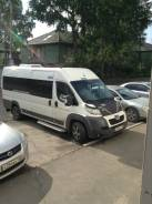 Peugeot Boxer. Продам автобус пежо боксер турист., 2 200 куб. см., 17 мест