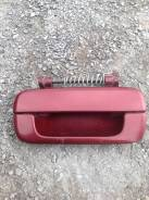 Ручка двери внешняя. Peugeot 406