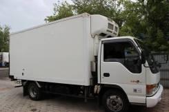 Isuzu Elf. Продается грузовик рефрижератор Isuzu ELF, 4 800 куб. см., 3 000 кг.