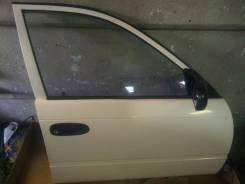 Дверь боковая. Toyota Corolla, EE103, AE103, EE101, EE103V