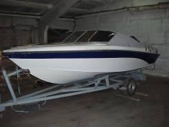 Larson. 1994 год год, длина 5,20м., двигатель подвесной, 115,00л.с., бензин