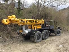 Геомаш ЛБУ-50. Продаю Буровую установку лбу-50, 4 250 куб. см., 3 000 кг.