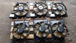 Мотор вентилятора охлаждения. Honda Legend, DBA-KB1, DBA-KB2, KB1, KB2, DBAKB1, DBAKB2 Honda Elysion, DBA-RR4, DBA-RR5, DBA-RR3, DBA-RR6 Двигатели: J3...