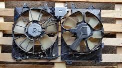 Мотор вентилятора охлаждения. Honda Elysion, RR3, RR4, RR5, RR6 Honda Legend, KB1, KB2 Двигатели: J30A, J35A, J35A8, J37A2, J37A3, J37A