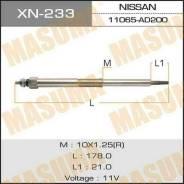 Свеча накаливания MASUMA XN233