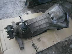 МКПП 4-ех ступка ВАЗ 2107