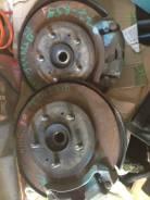 Ступица. Daihatsu Terios Kid, 111G, J111G, J131G Двигатели: EFDEM, EFDET