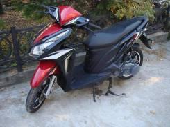 Honda Dio 110. 125 куб. см., исправен, птс, без пробега
