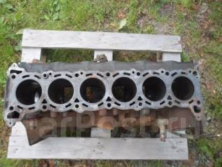 Блок цилиндров. Nissan Skyline, HCR32 Двигатели: RB20ET, RB20T, RB20D, RB20DET, RB20DE, RB20DT