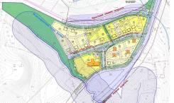 Проекты планировки и проекты межевания территории