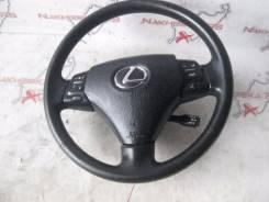 Руль. Lexus: GS430, GS450h, GS300, GS350, GS460 Двигатели: 3GRFSE, 2GRFSE, 3GRFE, 3UZFE