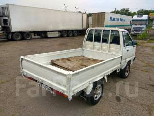 """Toyota Town Ace Truck. Продам Тown Ace """"4WD"""", 2 000 куб. см., 1 000 кг."""