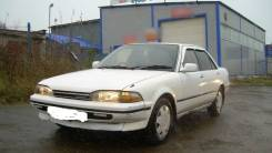 Toyota Carina. AT170 ST170