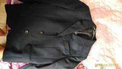 Пиджаки школьные. Рост: 134-140 см