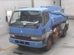 Mitsubishi Fuso. Mitsuishi Fuso Mignon ассенизатор 4куб, 7 540куб. см. Под заказ