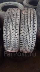 Dunlop SP LT 01. Всесезонные, 2007 год, износ: 20%, 2 шт