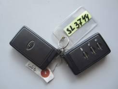 Ключ зажигания. Subaru Outback, BR Subaru Legacy, BM