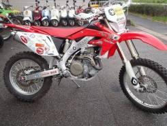 Honda CRF 450X. 450 куб. см., исправен, птс, без пробега. Под заказ