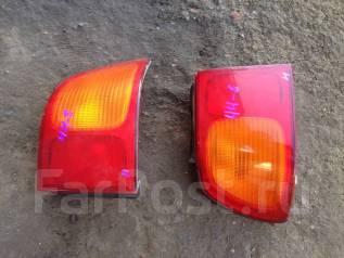 Стоп-сигнал. Toyota Ipsum, CXM10, SXM15, SXM10 Двигатели: 3CTE, 3SFE