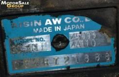 АКПП 30-40LE, RWD Hyundai Starex