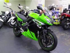 Kawasaki Ninja 400R. 400куб. см., исправен, птс, без пробега. Под заказ