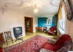 4-комнатная, проспект Красного Знамени 127. Третья рабочая, агентство, 110 кв.м.