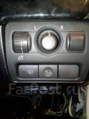 Блок управления зеркалами. Subaru Legacy, BL5, BLE, BP5, BP9, BPE Двигатели: EJ203, EJ204, EJ20C, EJ20X, EJ20Y, EJ253, EJ30D