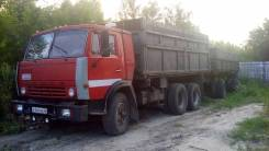 Камаз 55102. Продам камаз самосвал сельхозник 55102, 11 000 куб. см., 8 000 кг.