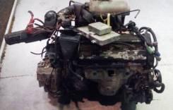 Двигатель в сборе. Honda S-MX Honda Orthia Honda Stepwgn, RF1 Honda CR-V Двигатель B20B
